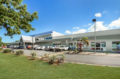 Retail for rent in Cairns & District Smithfield