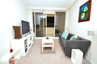 1 Bedroom Furnished Luxurious Apartment