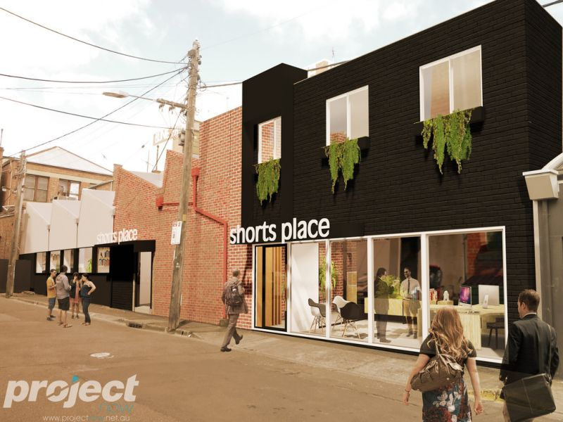 10 Shorts Place Geelong