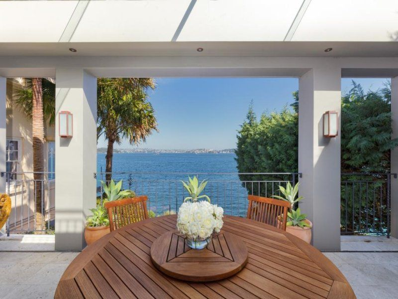 Additional photo for property listing at A beautiful Sydney waterfront sanctuary  Kirribilli, New South Wales,2061 Australia