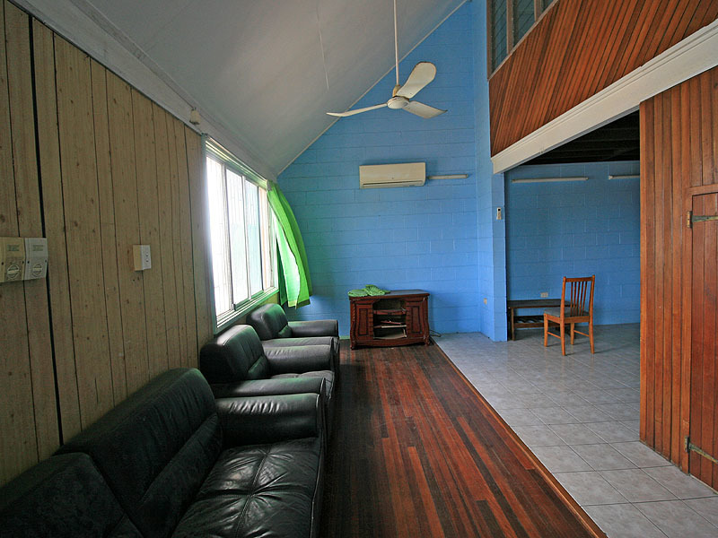 Block of Units for rent in Port Moresby Town
