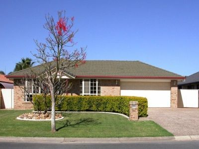 COOMERA RIVAGE - OXENFORD