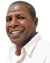 George Karukuru