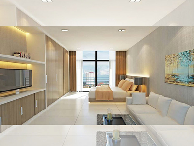 Golden One  Serviced Residence, BKK 3, Phnom Penh | New Development for sale in Chamkarmon BKK 3 img 6