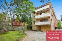 16/8 Galloway Street, North Parramatta