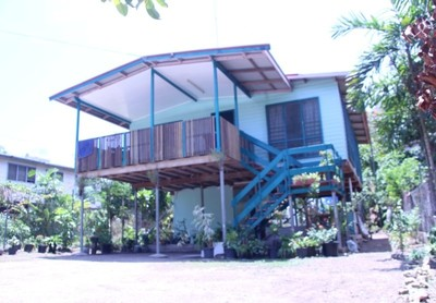 House for sale in Port Moresby Ensisi Valley