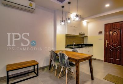 Boeung Trabek, Phnom Penh | House for sale in Chamkarmon Boeung Trabek img 4