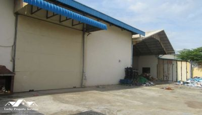 Stueng Mean chey, Phnom Penh | Warehouse for sale in Meanchey Stueng Mean chey img 0