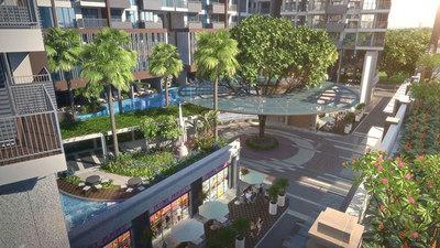 D'Sea view, Sangkat Bei, Sihanoukville | Condo for sale in Sihanoukville Sangkat Bei img 12
