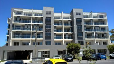 Level 3/308/8 Bullecourt Street, Shoal Bay