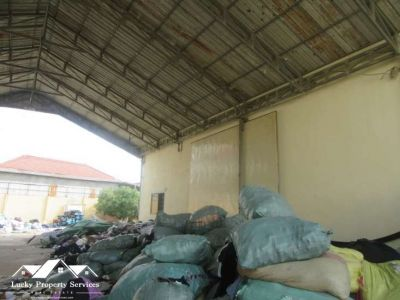 Stueng Mean chey, Phnom Penh | Warehouse for sale in Meanchey Stueng Mean chey img 8