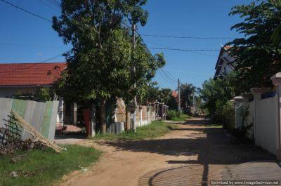 Svay Dankum, Siem Reap | Land for sale in Siem Reap Svay Dankum img 5