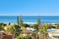 Stunning Lennox Head townhouse has expansive ocean views