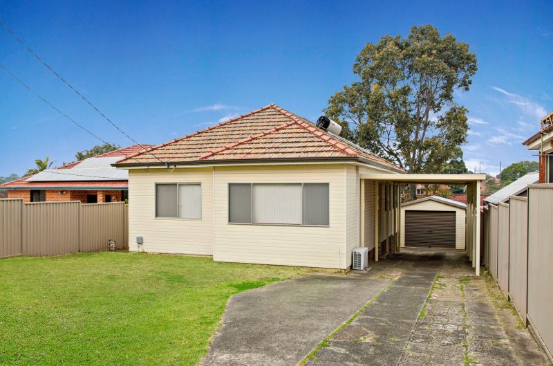 Exciting Opportunity to Capitalise on 559sqm Lot.