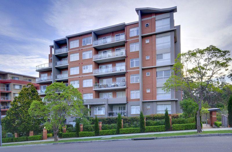Modern stylish apartment - Ground floor private rear corner position