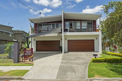 MODERN LIVING WITH A BROADWATER LIFESTYLE