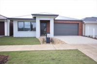 Quality Brand New Home! 4BR, 2 Bath, 2 Living & lots more!