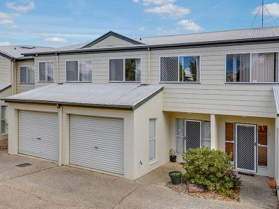The best value 3 bedroom townhouse in Maroochydore!