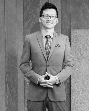 Michael Bao