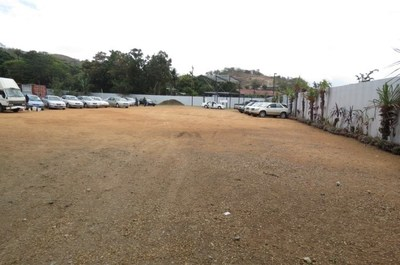 Land for rent in Port Moresby 4 Mile