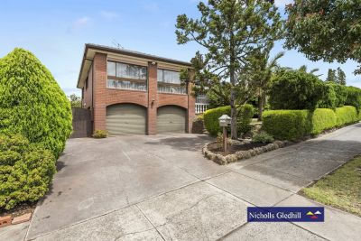 Family Home offered for sale for the first time!
