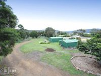 5224sqm land for sale (includes Tennis Court & Sheds). Fantastic building opportunity.