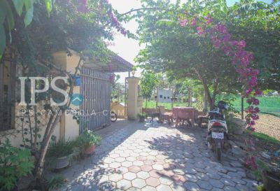 Chreav, Siem Reap | House for rent in  Siem Reap Chreav img 12