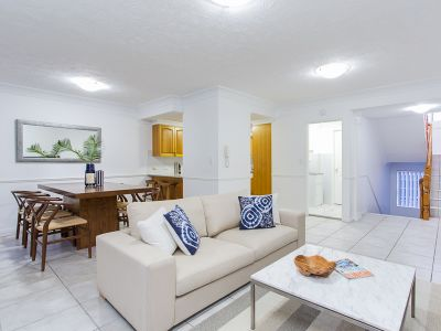 Sophisticated Living In Convenient Location