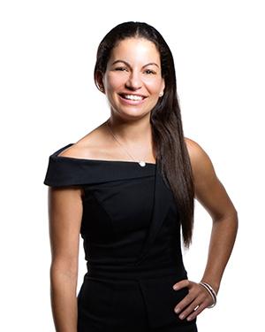 Michelle Andrewartha Real Estate Agent