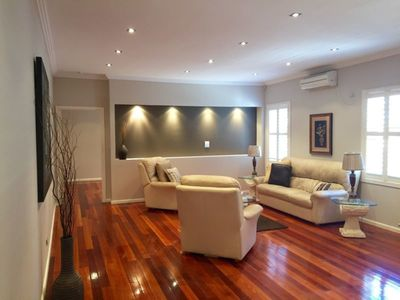 Spacious 3 Bedroom Renovated Apartment