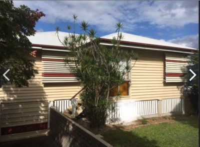 CAMP HILL, QLD 4152