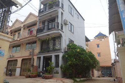 Tumnob Tuek, Phnom Penh | House for sale in Chamkarmon Tumnob Tuek img 0