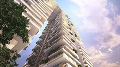 SKY  VILLA, Boeung Prolit, Phnom Penh | New Development for sale in Chamkarmon Boeung Prolit img 1