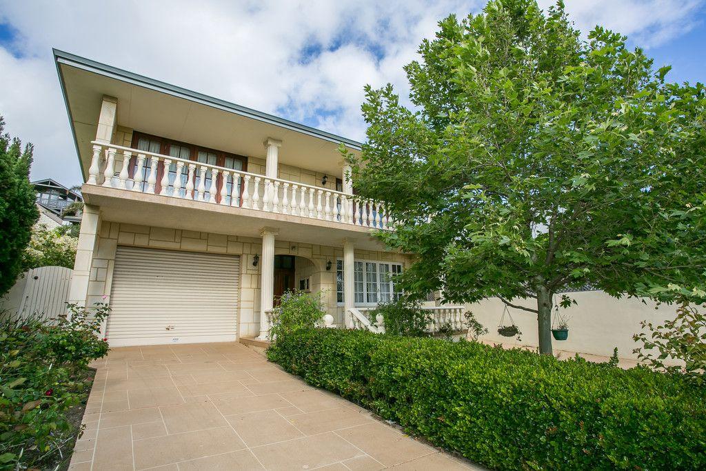 2 Bellevue Terrace, Fremantle