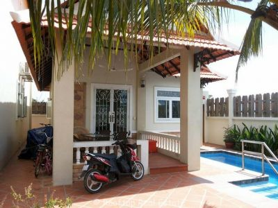 Nirouth, Phnom Penh | Villa for sale in Chbar Ampov Nirouth img 13