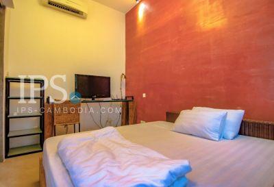 Tonle Bassac, Phnom Penh | House for rent in Chamkarmon Tonle Bassac img 10