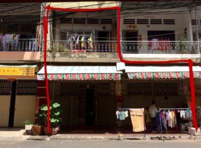 Ou Ruessei 3, Phnom Penh | Flat for sale in Phnom Penh Ou Ruessei 3 img 0