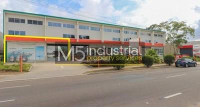 237SQM - Versatile Warehouse in Prime Location