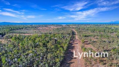 Land for sale in Townsville & District BLUEWATER