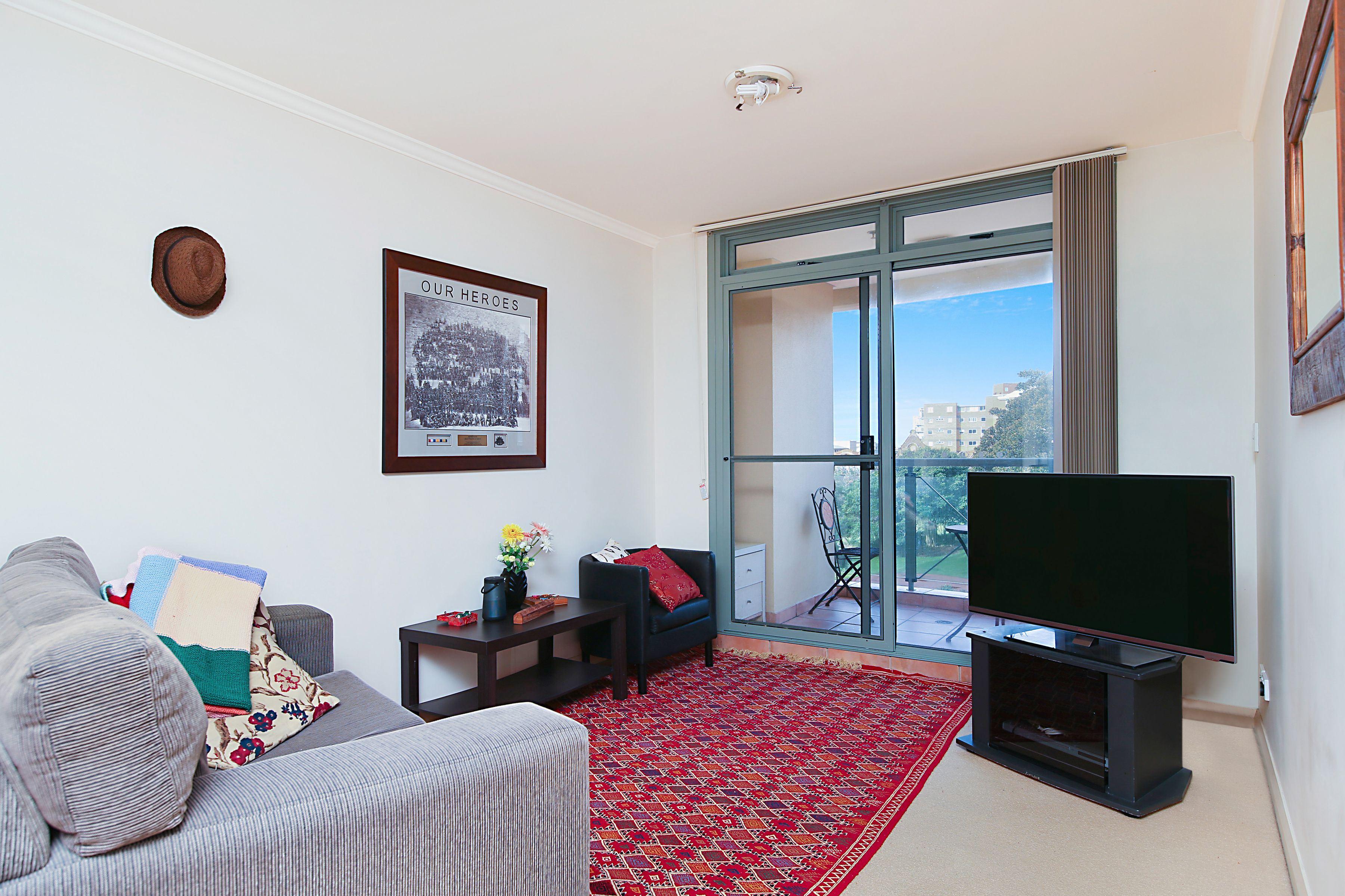 305/26 Pacific Street, Newcastle