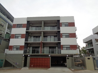 OA268-1: Apartment For Lease