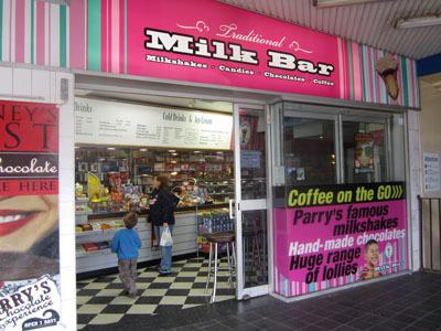 Milk Bar - 10545