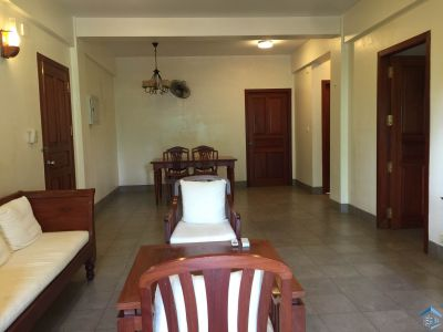 BKK 1, Phnom Penh | Serviced Apartment for rent in Chamkarmon BKK 1 img 11