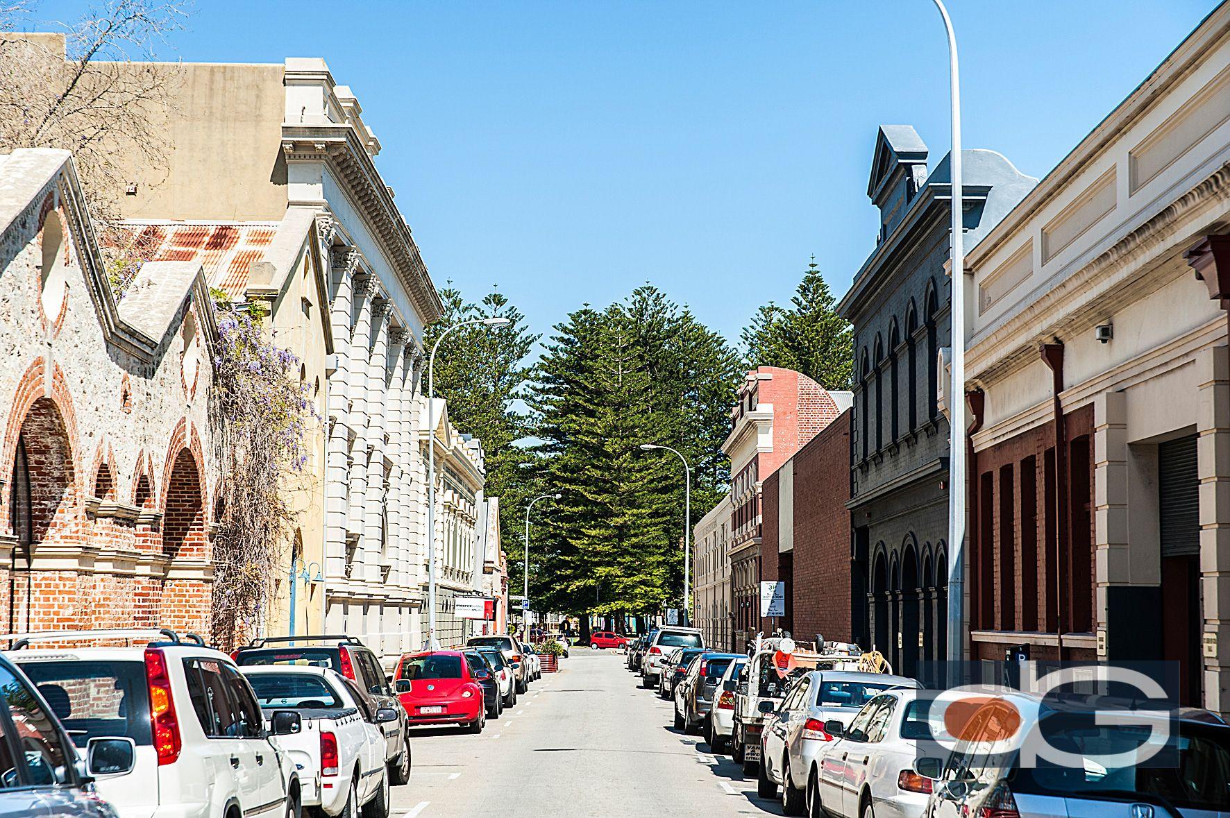 7/32 Henry Street, Fremantle