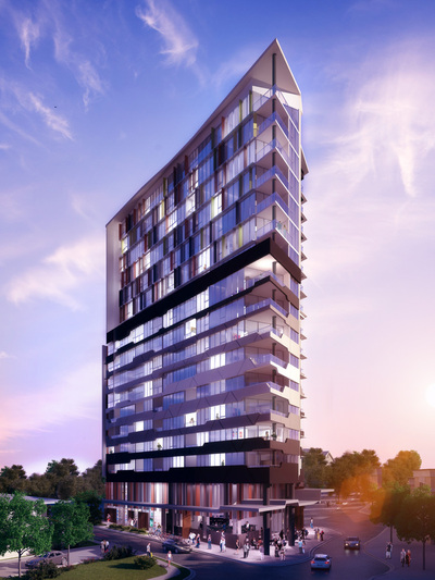 Fortitude Valley Apartments