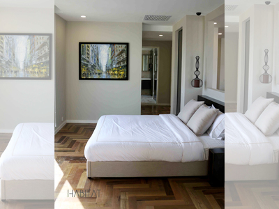 HABITAT  Condo, Tonle Bassac, Phnom Penh | New Development for sale in Chamkarmon Tonle Bassac img 5