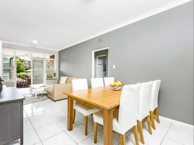 10/560 Willoughby Road, Willoughby