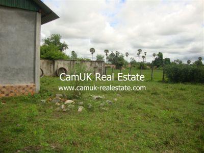 Tuek Vil, Siem Reap | Land for sale in Puok Tuek Vil img 4