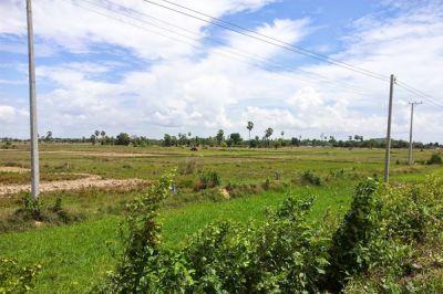 Chongruk, Kampong Speu   Land for sale in Kong Pisei Chongruk img 4