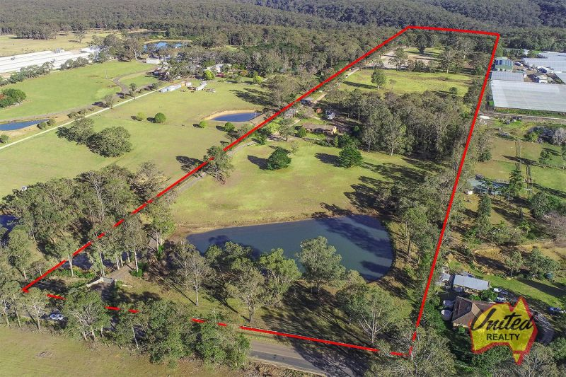 Potential Plus on Approx. 28.98 acres!
